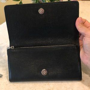 Balenciaga Bags - Authentic balenciaga leather wallet
